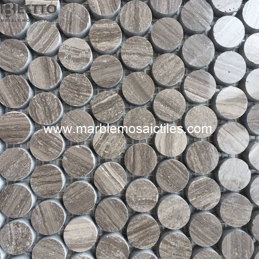 Coffee Wood marble