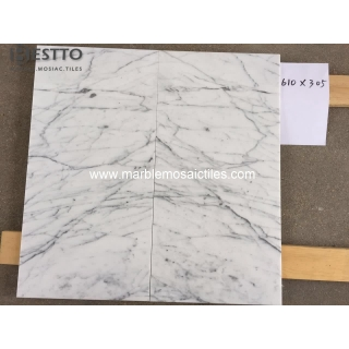 Italy Statuarietto Polished Tiles
