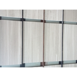 Top Quality A quality White Wood Tiles