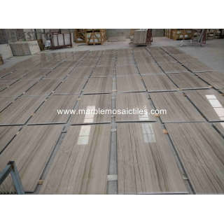 Athen Wood  Polished Tiles Suppliers