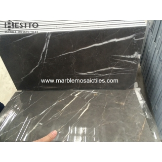Pietra Grey  Polished Tile