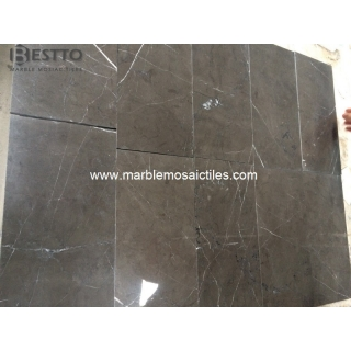 Top Quality Pietra Grey  Polished Tiles
