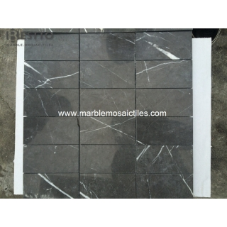 Top Quality Pietra Grey Marble Tiles