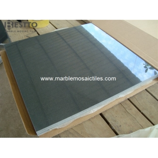 Top Quality Grey Basalt Polished Tiles