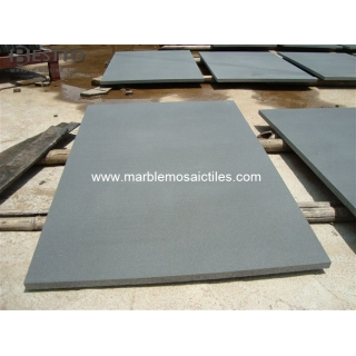 Grey Basalt Honed