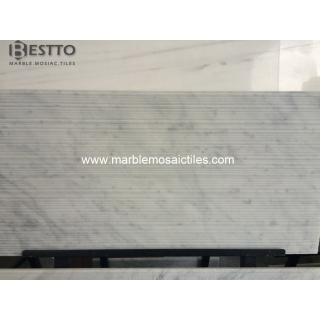 White Carrara Tiles