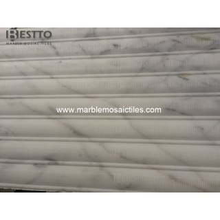 White Carrara Tiles price