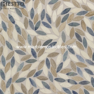 Marble and Granite mosaic