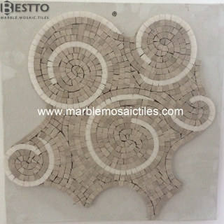 New mosaic patterns Suppliers