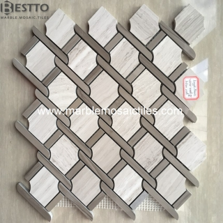 White and grey wood Argyle Design Manufacturers