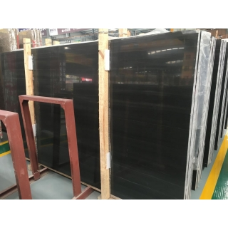 China Imperial Black Marble Suppliers