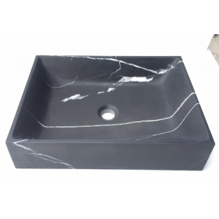 Nero Marquina Rectangle Basins Suppliers